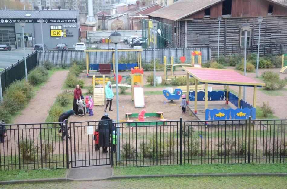 Детский сад , фото №37