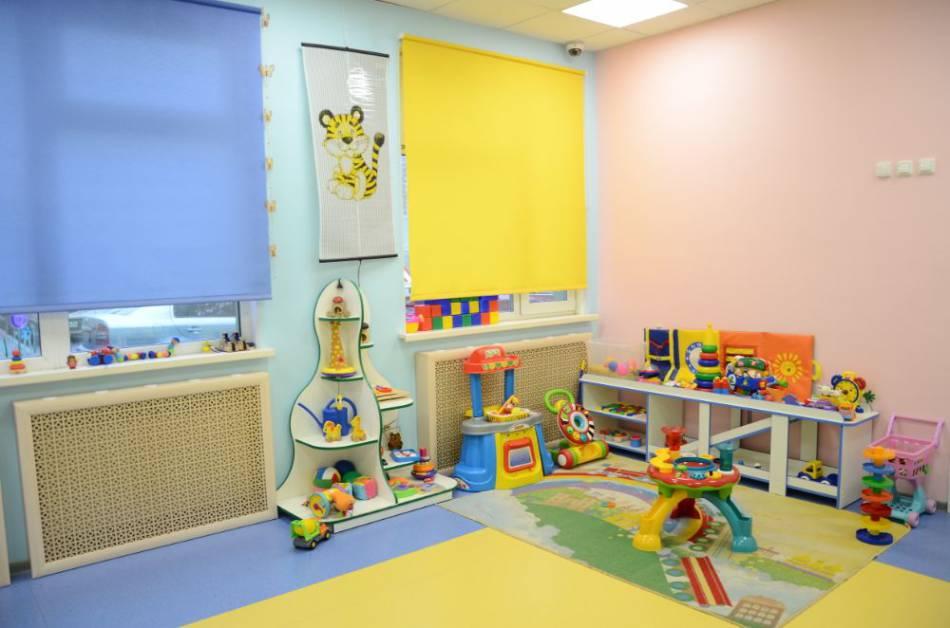 Детский сад , фото №25