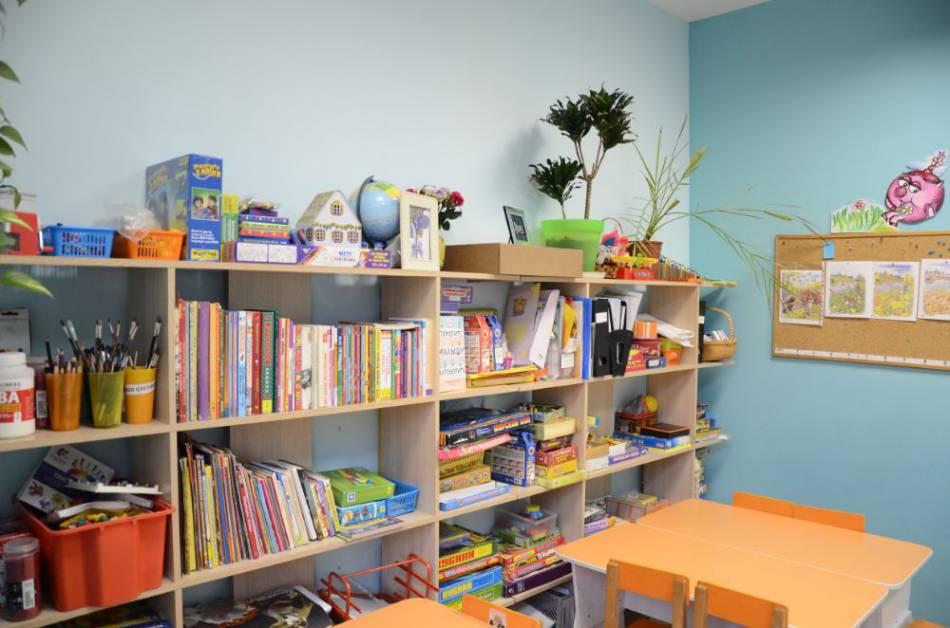 Детский сад , фото №24