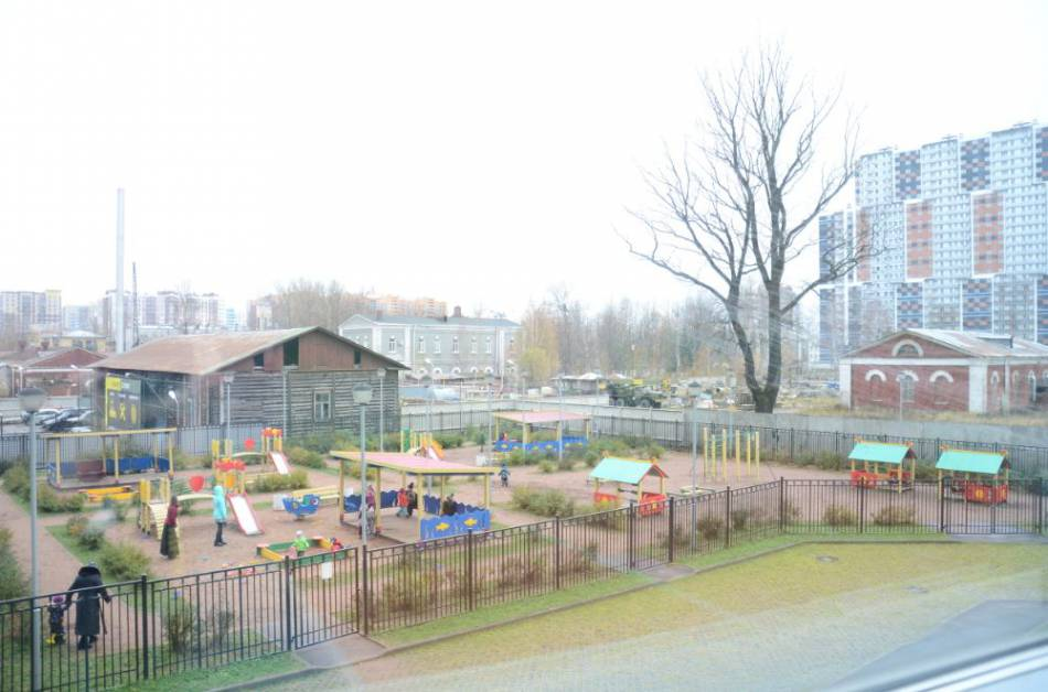 Детский сад , фото №35