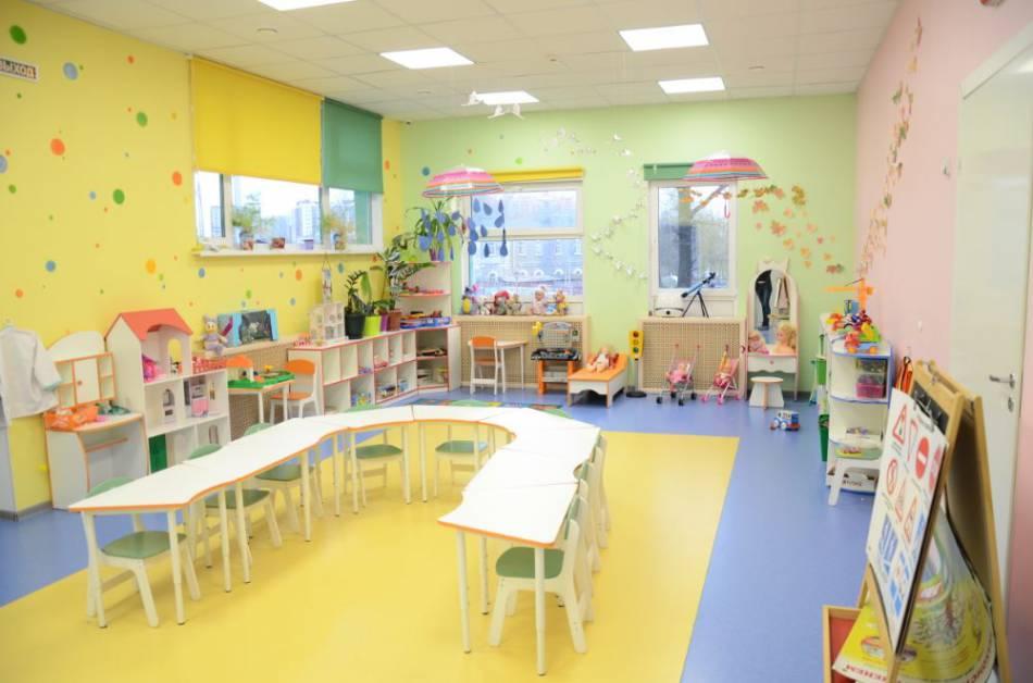 Детский сад , фото №15