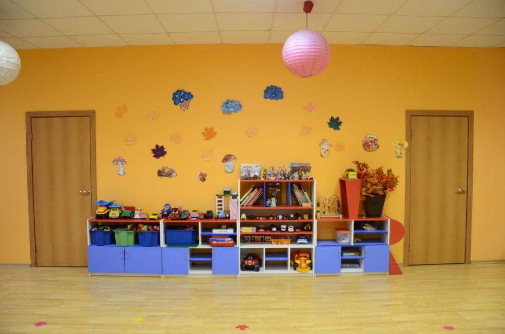 Детский сад , фото №16