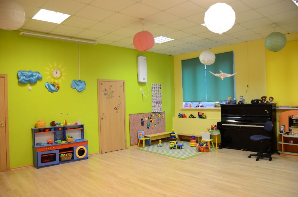 Детский сад , фото №43