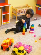 Детский сад Мэри Колпинс, фото №1