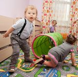 Детский сад Тип-Топ, фото №1
