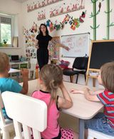 Детский сад Domik Skazka, фото №1