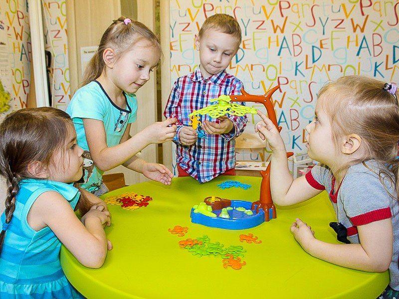 Детский сад , фото №9
