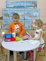 Детский сад Взмах у Озера , фото №3