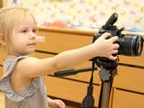 Детский сад Взмах. В парке , фото №6