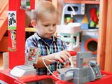 Детский сад Взмах. В парке , фото №2