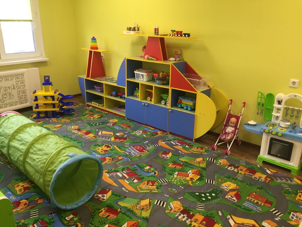 Детский сад , фото №7