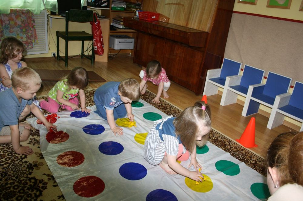 Детский сад , фото №5