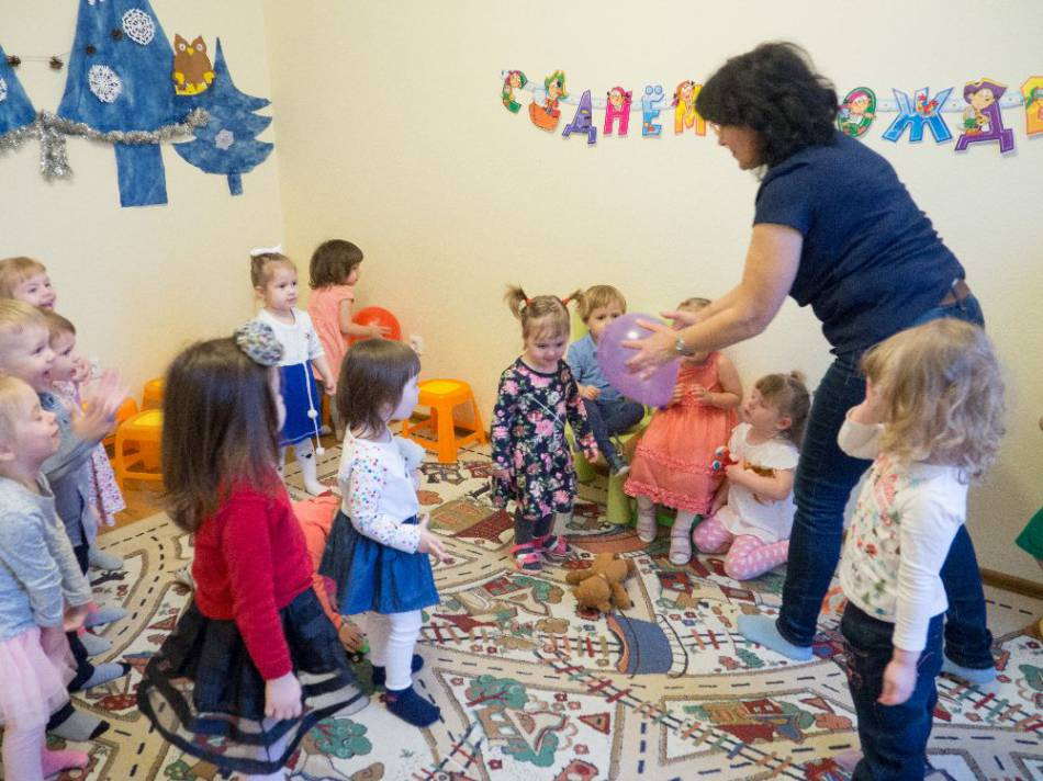 Детский сад , фото №13