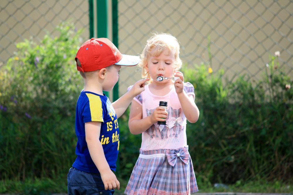 Детский сад , фото №11