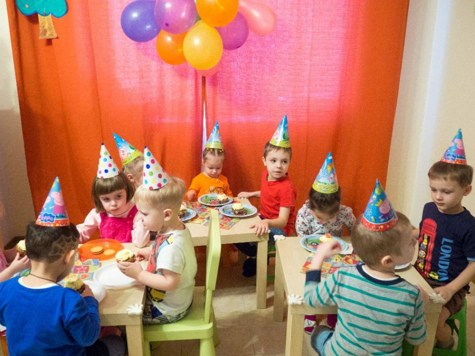 Детский сад , фото №8