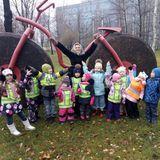 Детский сад Volchok , фото №3